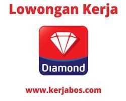 Loker PT Sukanda Djaya (Diamond)