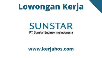 Loker PT Sunstar Engineering Indonesia