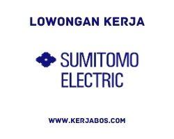 Lowongan kerja PT Sumitomo Electric Wintech