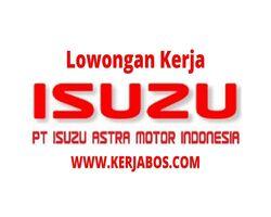 PT Isuzu Astra Motor Indonesia