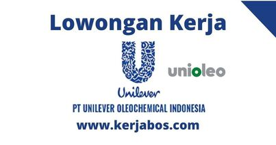 PT UNILEVER OLEOCHEMICAL INDONESIA