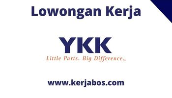 PT YKK Zipco Indonesia